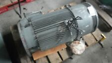 60 Hp General Electric Ac Electric Motor 1800 Rpm Fr K364tp16 Tefc 230460v Eok