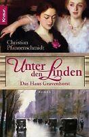 Unter den Linden: Das Haus Gravenhorst von Pfannenschmid... | Buch | Zustand gut