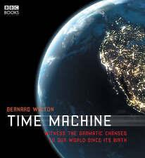 Time Machine by Bernard Walton (Hardback, 2004)