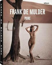Pure by Frank de Mulder teNeues Photobook HC 2010 Rare Brand New