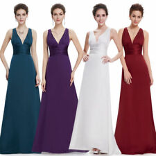 Satin for Women with Empire Waist Dresses