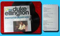 2LP Duke Ellington: Memorial Album Vol. 1 1920-1937