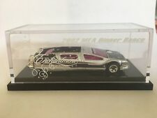 Hot Wheels  2002 MEA Dinner Sid Mead's Sentinel 400 Limo