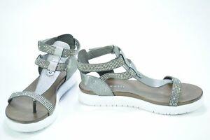 Bugatti  Damen Sandale Sandalette  EUR 39 Nr. 21-SZ-5778