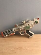 Rare Star Wars General Grevious Blaster Working With Light And Lazer SoundEffect