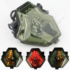 Rear Tail Light Turn Signal LED Integrated For Yamaha MT-07 FZ-07 YZF-R3 YZF-R25