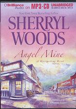 Audio book - Angel Mine by Sherryl Woods   -   MP3-CD