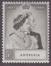 Antigua 1949 #99 Silver Wedding Issue - F/VF MH