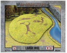 Large Hill (x1) - 15mm/30mm - BATTLEFIELD IN A BOX GENERIC TERRAIN - BB241