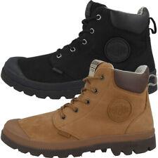 Palladium Pampa Lite+ Cuff WP Leather Schuhe Unisex Freizeit Boots Stiefel 76464