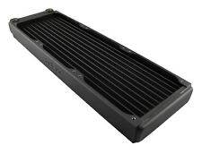 Xspc ex360 de línea delgada de triple ventilador de 120mm de enfriamiento de agua 360 Mm Radiador Negro