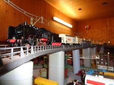 Märklin Konvolut - Güterzug Schlepptenderlok BR24 058 + 6 Wagen - ANALOG - N64
