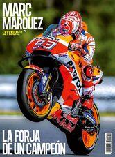 Marc Marquez Honda Moto GP Revista Especial Monográfico Posters Edición Limitada