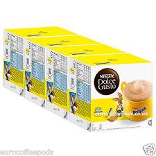Nescafé Dolce Gusto Nesquik (64 capsules) x 4 Boxes