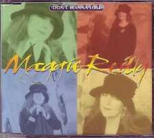★ MAXI CD Maggie REILLY Don't wanna lose 3-track jewel case   ★