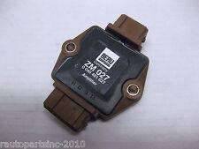 2000 Audi A6 Ignitor Ignition Control Module 2.7T 0 040 401 027 OEM 99 00 01 02