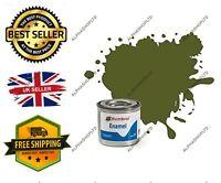Humbrol AA1626 14ml No. 1 Tinlet Enamel Paint 150 Forest Green Matt FAST&FREE UK