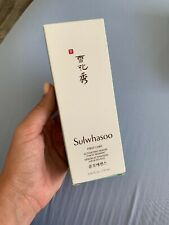 sulwhasoo first care activating serum Forest Morning 90ml/3.04OZ.  Real Pr. 105$