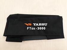 YAESU FTDX-3000 Staubschutzhaube