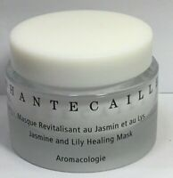 Chantecaille Jasmine and Lily Healing Mask 1.7oz / 50 ml Jar Full Size - Sealed