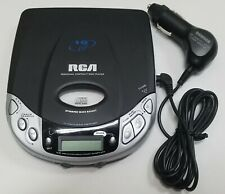Rca Personal Compact Disc Cd Player Rp-2215B