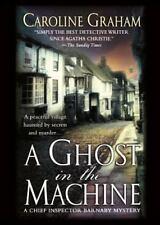 Inspektor Barnaby Romane Ser.: A Ghost in the Machine 7 von Caroline...
