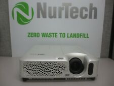 3M X55i  LCD Video Projector 2027 Lamp Hours *No Remote Control*