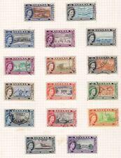 Elizabeth II (1952-Now) Used British Singles Stamps