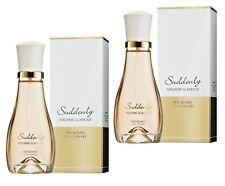2x SUDDENLY Madame Glamour LIDL Eau de Toilette Woman Perfume 2x 50ml 1.7oz New