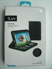 iLuv CEO Folio MULTIUSO caso di Portfolio per Galaxy Tab 3 8.0