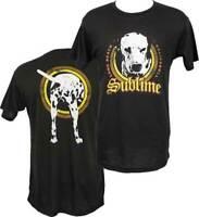 SUBLIME - Lou Dog T SHIRT S-M-L-XL-2XL New Official Live Nation Merchandise
