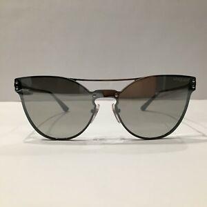 Vogue Sunglasses VO4135S 548/6V Gunmetal/Mirrored Silver Gradient 141 mm Non-Pol