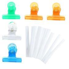Nail vetroresina Manicure vetroresina 10 pezzi per specialista delle unghie