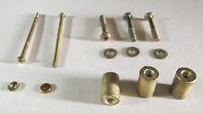 GE Hardware Mounting Barrels Kit ASPTED3P TED circuit breaker .53 diameter spool
