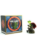 Sideshow Collectibles Thor Frog Diorama Statue Marvel Sample Rare New In Box
