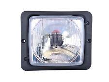 Scheinwerfer Fernlicht Abblendlicht H4 Traktor Fendt Zetor Atlas IHC 172x142x80