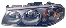 Headlight Assembly Front Left Maxzone 332-1199L-AS fits 2000 Chevrolet Impala