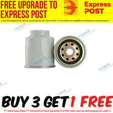 Fuel Filter 2006 - For HOLDEN RODEO - RA Turbo Diesel 4 3.0L 4JH1TC [KN][FW] F