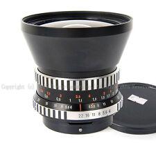 EX+ Carl zeiss jena ddr flektogon 50mm f/4 for PENTACON 6x6 SIX TL
