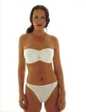 cf8f5d3f6c Panache Lingerie Strapless Special Occasions Underwire Bra Cream Ivory 34B