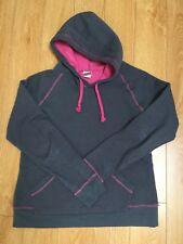 Clearance Sale soffe junior fleece hoodie in Sz L