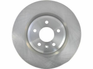 For 2010 Ford Taurus Brake Rotor Front API 46178WG OEF3