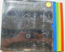 """LP* - JAMIROQUAI - 4 X 12"""" - REMIXES BOX SET  - 1999"""