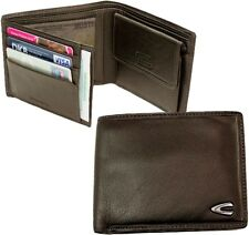 aaf62009dd Leather Wallets for Men Camel Active Coin Purses for sale | eBay