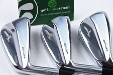 Left Hand Mizuno MP-20 SEL Irons / 6-PW / Firm Flex Project X 5.5 / MIILHM018