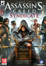 Assassin's Creed Syndicate PC - uPlay DOWNLOAD KEY