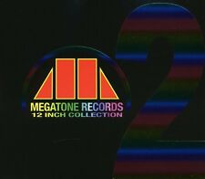 Megatone's - Vol. 2-12 Inch Collection [New CD] Canada - Import