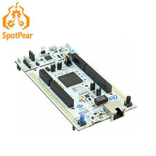 ST official demo board NUCLEO-F446ZE STM32F446ZE for Arduino Cortex-M4