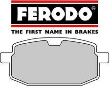 FERODO FDB636EF pastiglie anter BETA R-125 (Pit Bike) 4T 2008 >