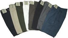 Bermuda uomo Taglia M L XL XXL 3XL pantalone corto tasconi  SEA BARRIER   MAREA